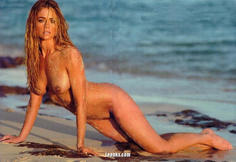 Diese Berühmtheiten zogen für Playboy nackt -